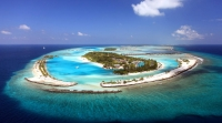 Paradise Island Resort & Spa **** - Észak-Male Atoll