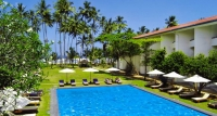 Mermaid Hotel & Club Kalutara ***+ - Kalutara