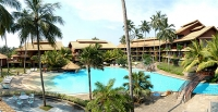 Royal Palms Beach Hotel ****+ - Kalutara