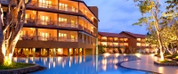The Palms Hotel **** - Beruwela