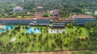 The Blue Water Hotel ****+ - Wadduwa